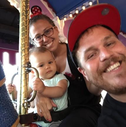 Foto padres de Catalina