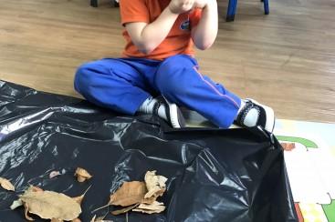 otoño en KIDS
