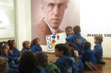 Museo Joaquín Torres García